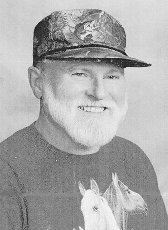 Robert Major   (1947-2019)