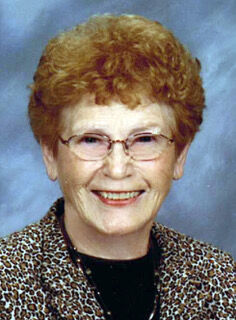 Mary Agnes (Lahart) Flattery