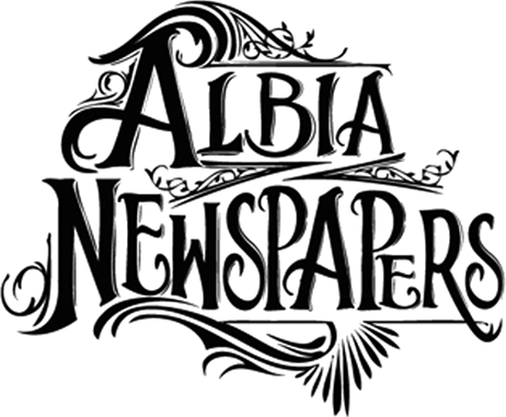 Albia Newspapers