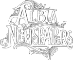 The Albia Newspapers - Headlines
