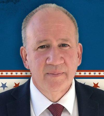 Karl seeks district judge seat for Slippery Rock area