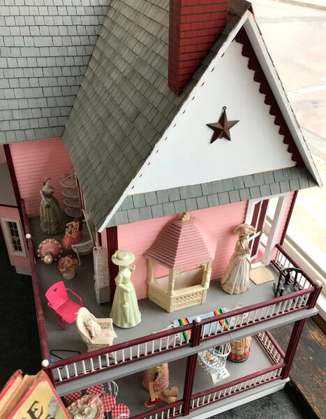 Historical society displays Great Expectations 2021