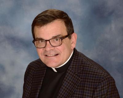 The Rev. Michael P. Allison