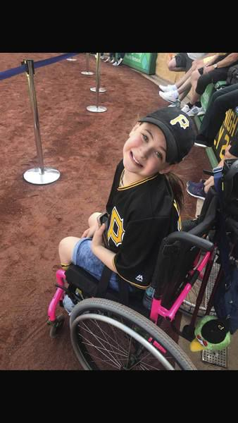 Offering Hope Through Sports