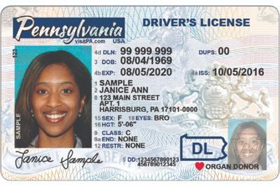 Real ID not really popular among Pa. drivers