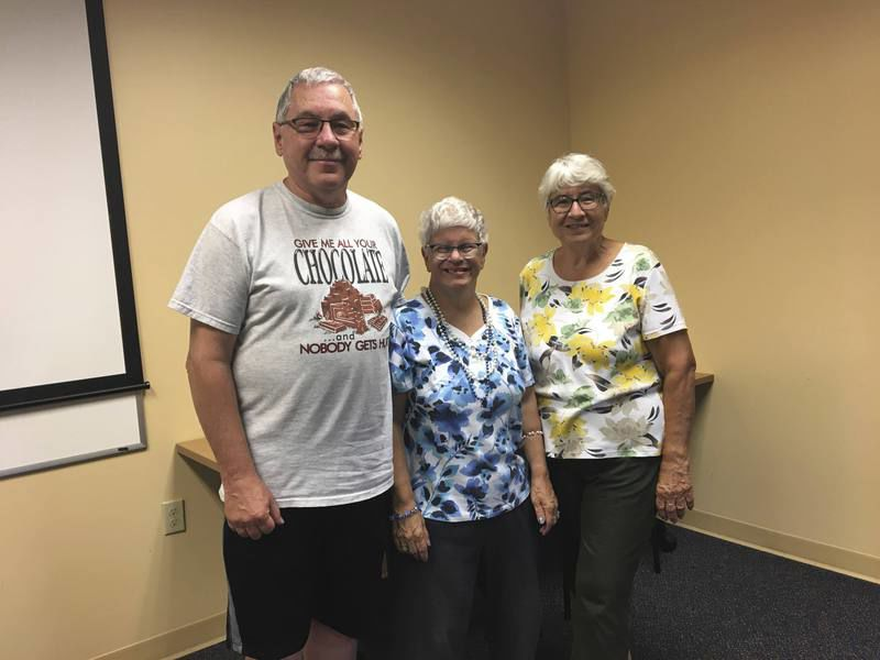 Aiding with Aging helps adults caring for disabled adults