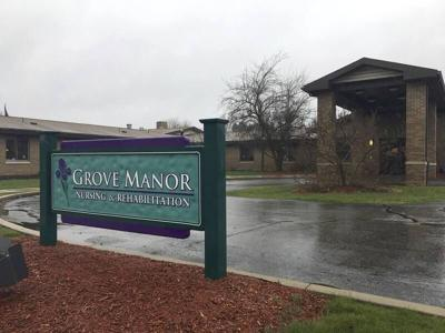 Grove Manor confirms 3 more COVID deaths