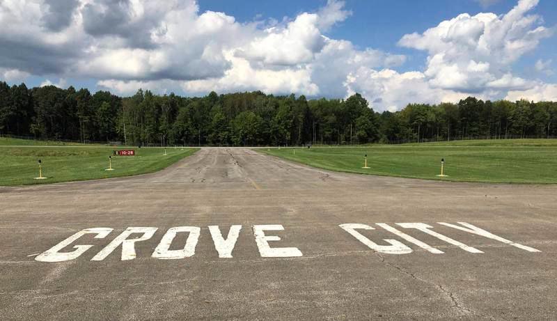 GC Airport planning to add new hangar