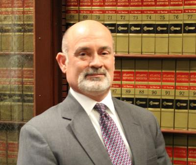 GC attorney running for district judge