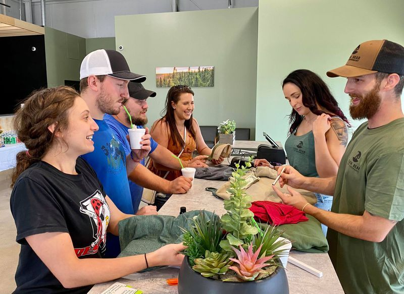 New store hoping to soothe, help with hemp-derived products