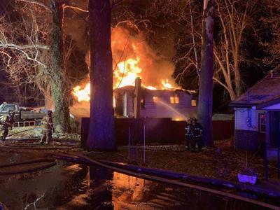 Indiana House Fire Kills 6