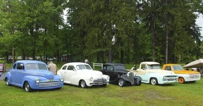 GC Car cruise hits the road