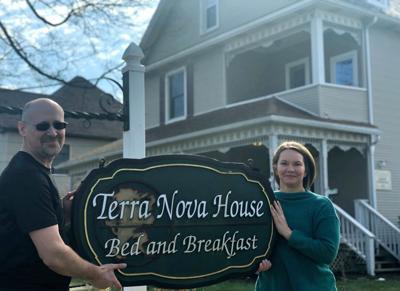 Terra Nova House