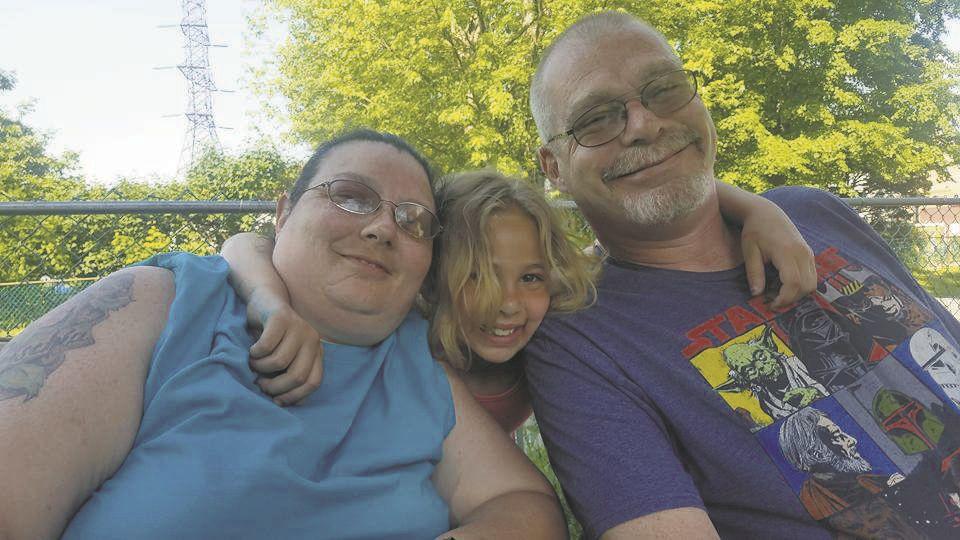 Hilbert family