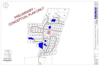 Developer tees up Pine housing development
