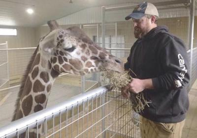 'Big weekend' includes animal park prom