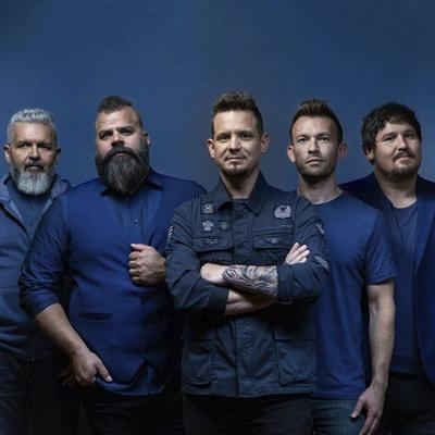 Christian music artists Unspoken to play Grove City