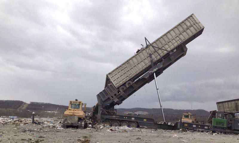 Landfill owner explains plans