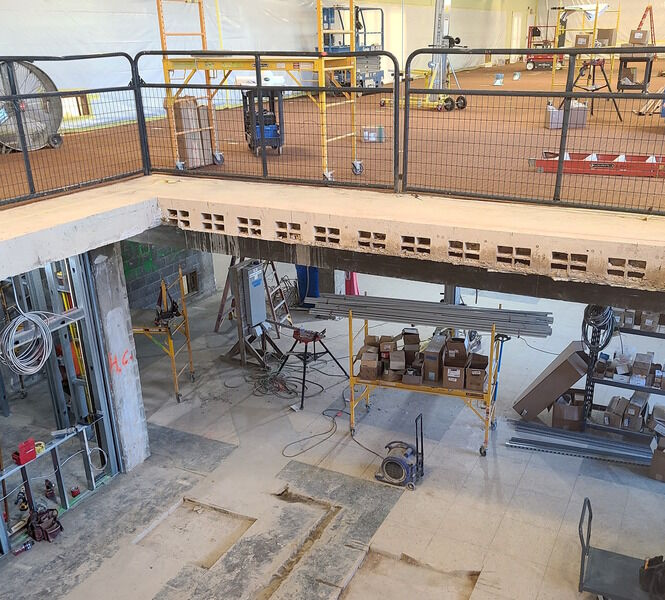 Buhl Library getting $9 million update