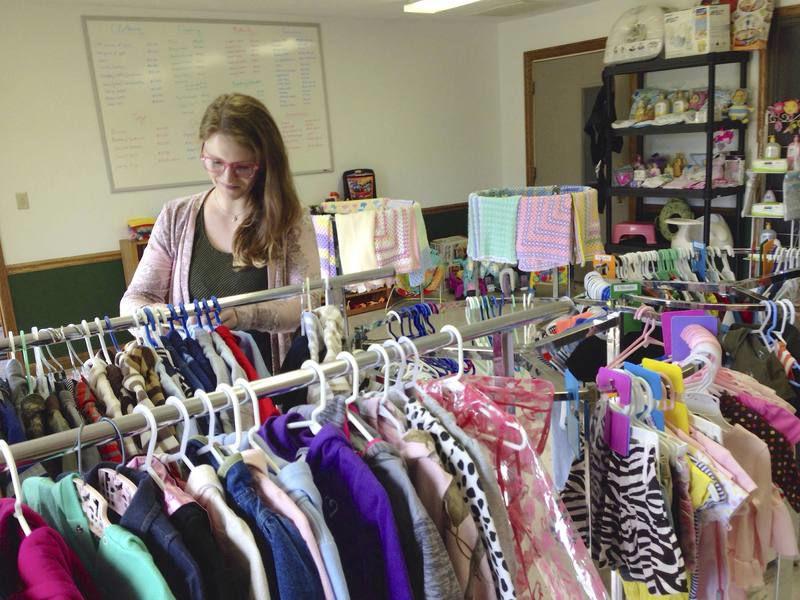 Parenting agency begins anew at Sandy Lake site