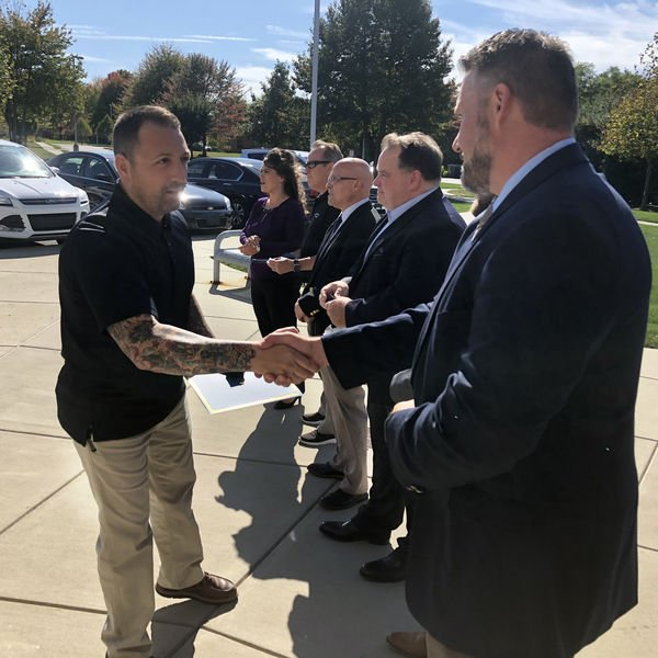 Officers learn how to diffuse a crisis