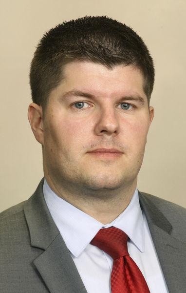 Hickory grad seeks DA post | Local News | alliednews com