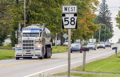 PennDOT to hold meeting about Route 58