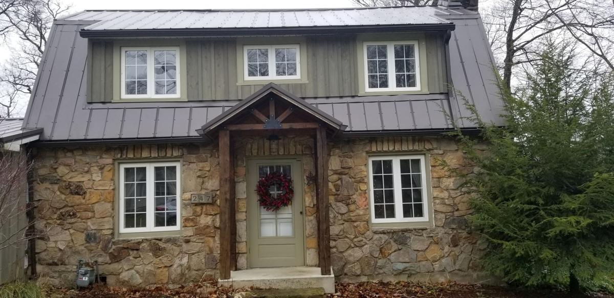 Home tour cottage
