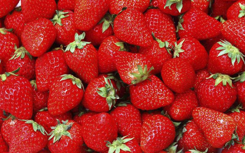 Strawberry Days brings a weekend of berry good fun