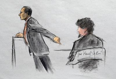 How a jury decided to sentence the Boston Marathon bomber to death
