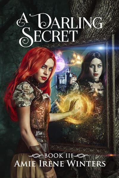 A Darling Secret cover