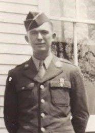POW WWII from Kentucky Story