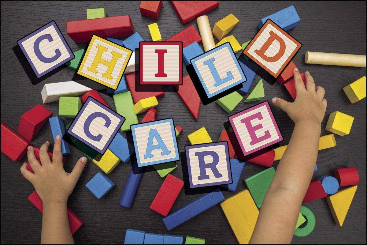 Rebuilding child care