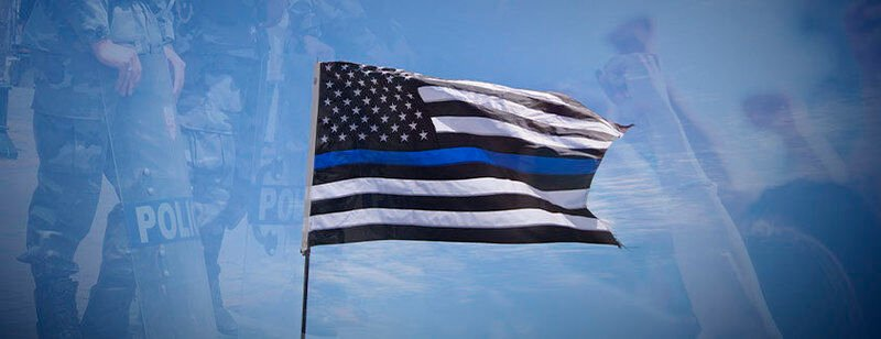 COMMENTARY: Why did they steal our flag?