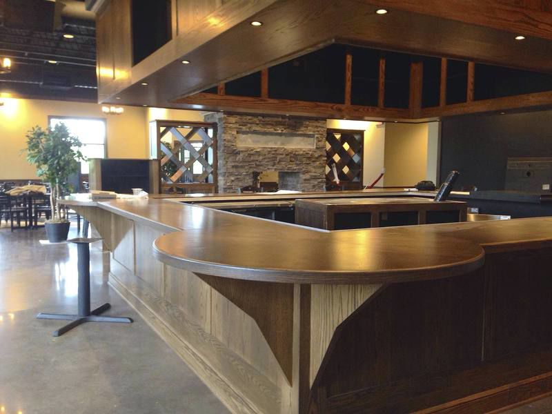 Chophouse sets July opening