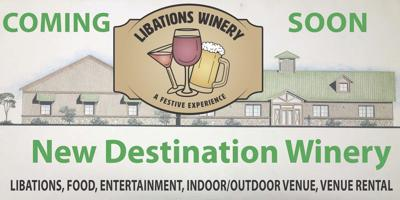 Winery plans move forward
