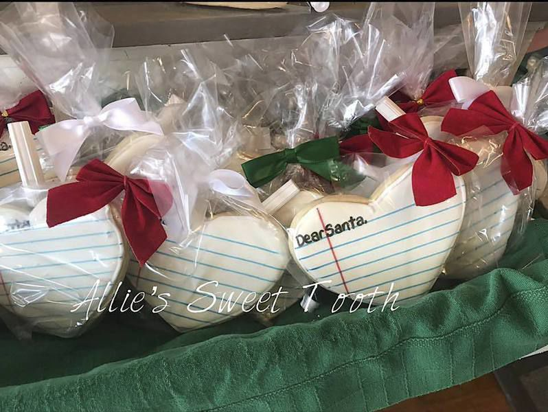 Bakery event benefits local families