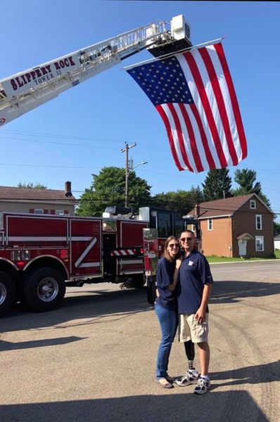 Harrisville-area news from Aug. 7, 2019