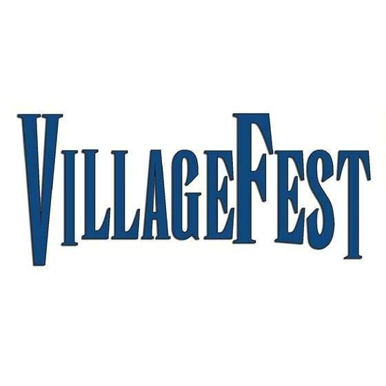 VillageFest logo