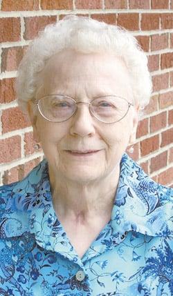 Emmy Lou Holtz