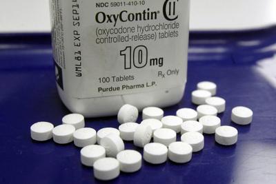 Opioid orders decline in Pa.