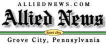Allied News - Calendar