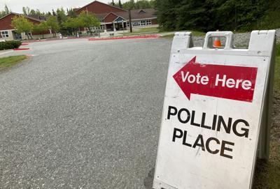 Eleciton 2020 Alaska Primary