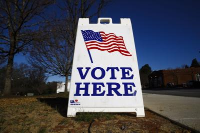 Election 2020 South Carolina Primary