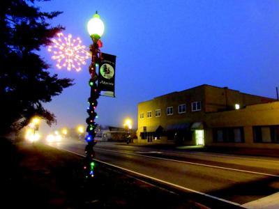 Garden Club funds more decorations on Main Street