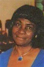 Mrs. Mabel Lee Cunningham