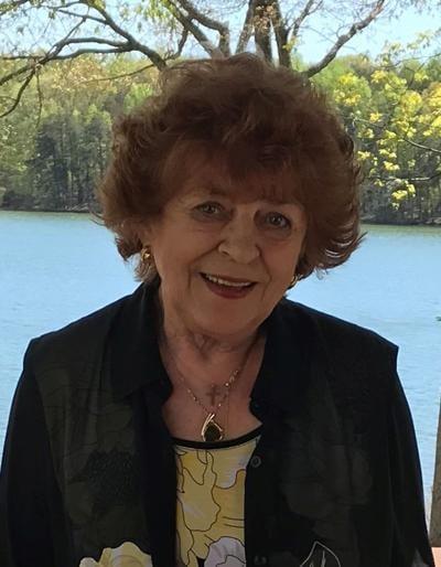 Helga Siegfried Mills