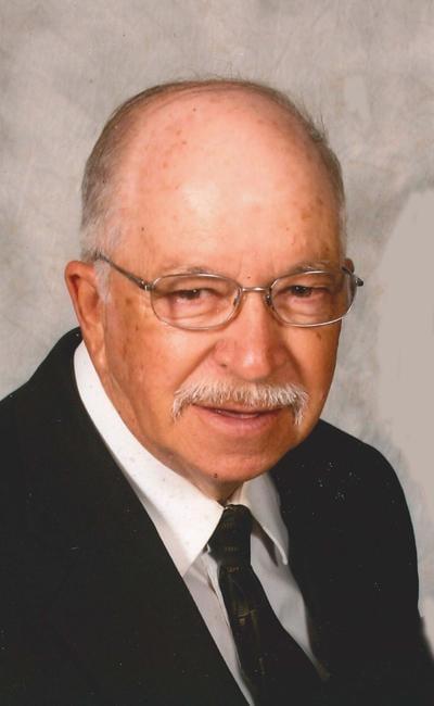 Larry William Clay