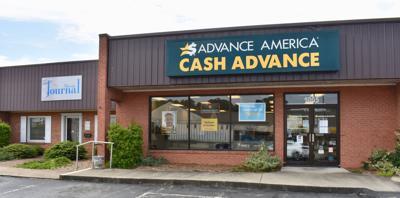 Advance America closes Altavista, all Virginia locations