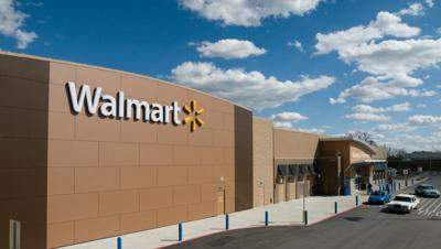 Walmart will implement entry limits starting Saturday